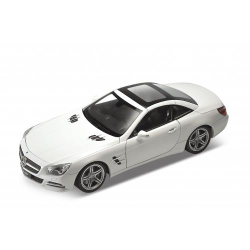 2012 Mercedes-Benz SL500 1:24
