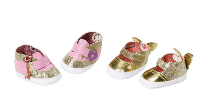 Baby Annabell - Pantofiori 'diverse modele'