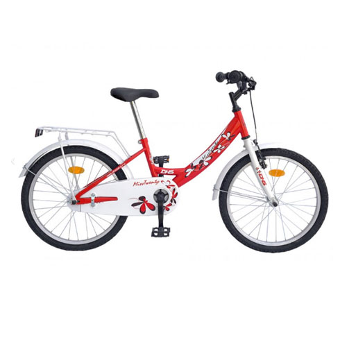 Bicicleta Miss Twenty DHS 2002-1V Model 2015