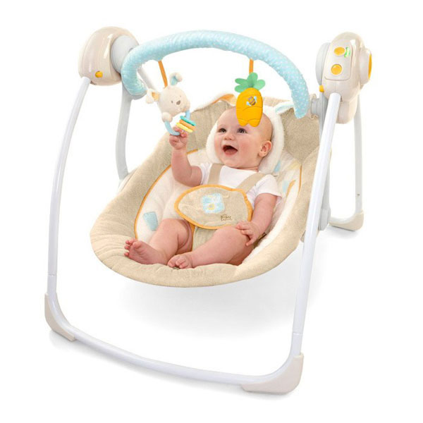 Cotton Tale Portable Swing