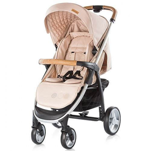 Carucior Chipolino Avenue 3in1 beige 2017