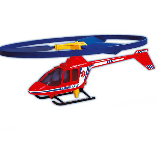 Elicopter Ambulanta