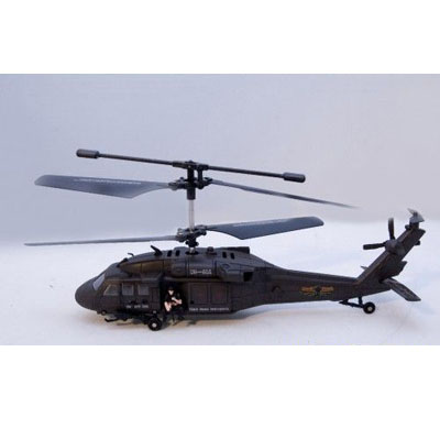 Elicopter Black Hawk YD - 919