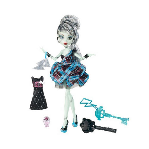 Frankie Stein Monster High Sweet 1600