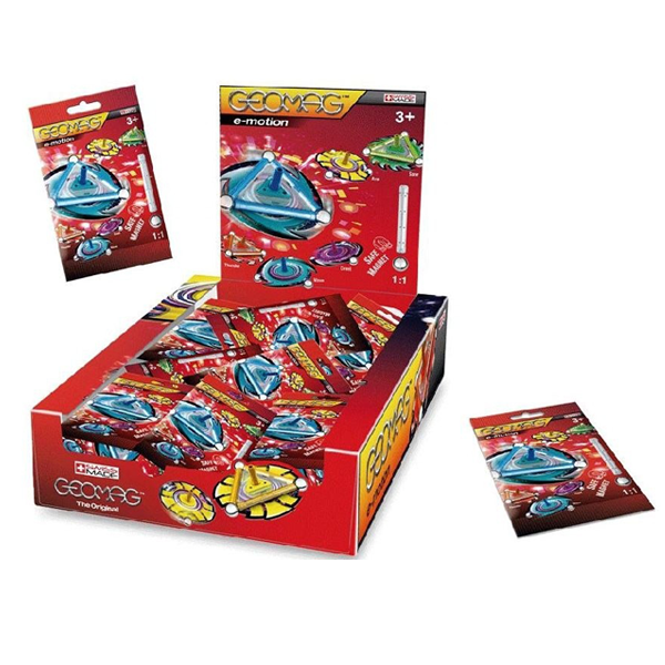 Geomag KIDS E-motion Speedy Spin 10