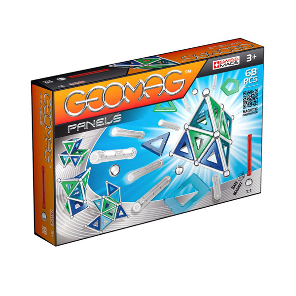 Geomag Kids Panels 68 - GEOPAN452