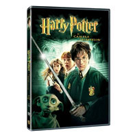 Harry Potter si Camera Secretelor Editie Speciala pe 2 discuri