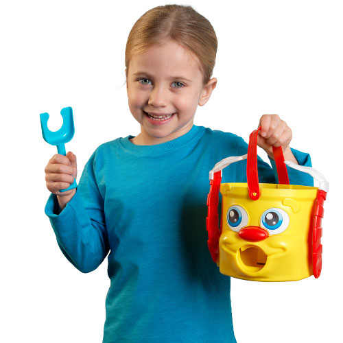 Joc Interactiv Mr. Bucket 10450