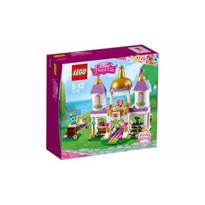 LEGO Disney Princess-Palatul Animalutelor Royale - L41142