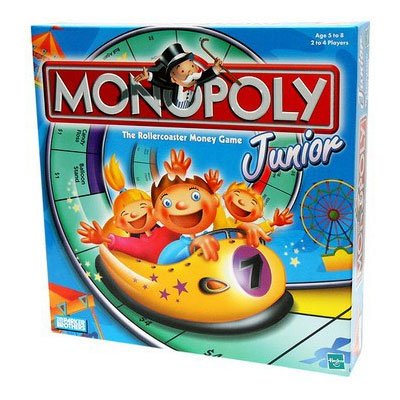 Monopoly Junior 00441