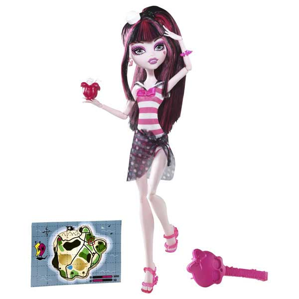 Papusa Monster High - Draculaura