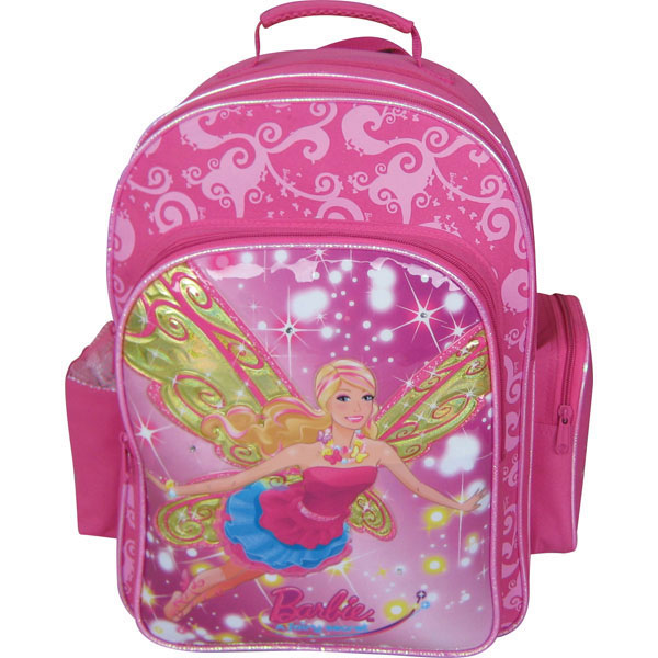 BTS Rucsac copii Barbie Fairy Secret