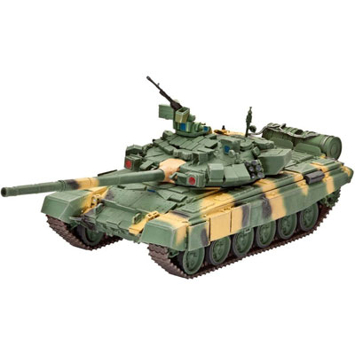 Revell Russian Battle Tank T-90 - 03190