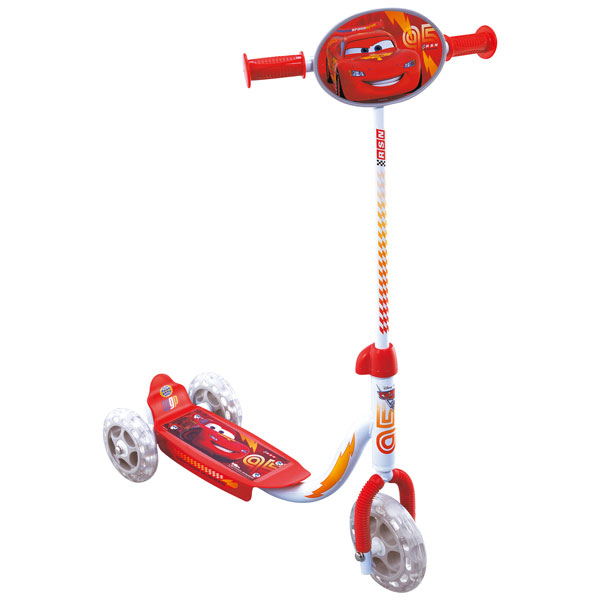 Scooter Cars 2
