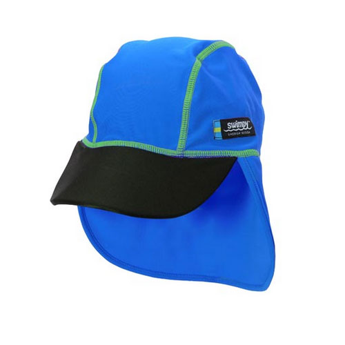 Sapca blue black protectie UV