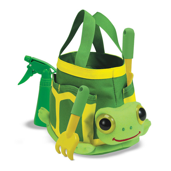 Set de gradinarit Tootle Turtle
