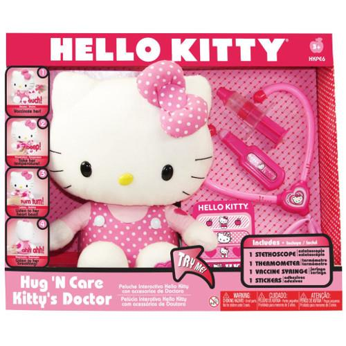 Set Doctor Hello Kitty ink_HKPE6