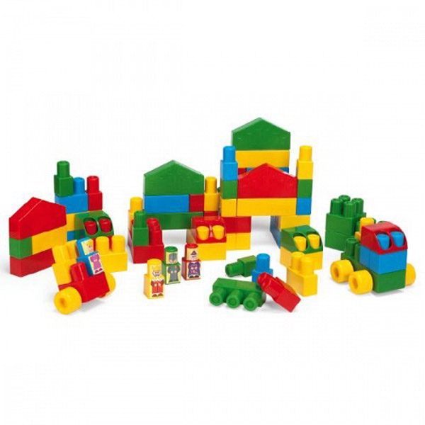 Set constructii Middle Blocks 240