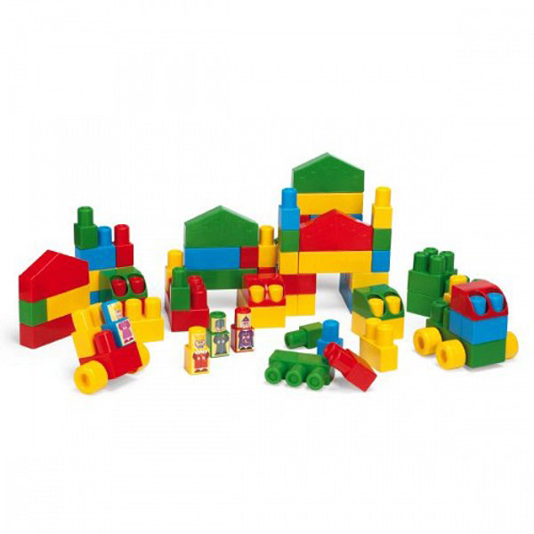 Set constructii Middle Blocks 70