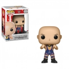 Pop Vinyl Wwe Kurt Angle (Ring Gear)
