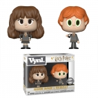 Vynl Harry Potter 2pk Ron & Hermione Broken Wand S5