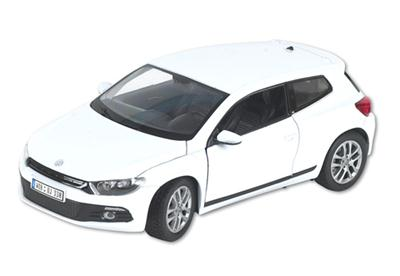 Push And Go VW Scirocco