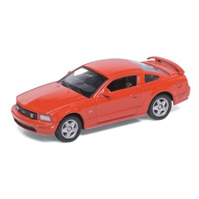 Ford Mustang 1:60