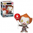 POP MOVIES: IT 2 - PENNYWISE WITH BALLOON