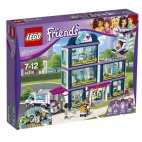 LEGO Friends Croaziera insorita pe Catamaran - 41317