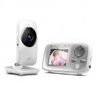 Video Monitor Digital MBP482 Motorola