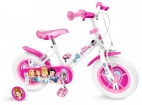 BICICLETA DISNEY PRINCESS 14`