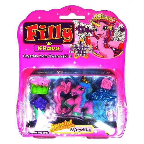 Filly Star S4 Figurina Afrodite in Ou
