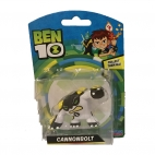 BEN 10 Mini figurine blister - Ghiulea 76765