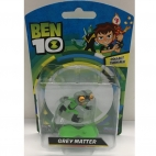 BEN 10 Mini figurine blister - Grey Matter 76772