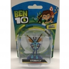 BEN 10 Mini figurine blister - Stinkfly 76770