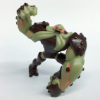 BEN 10 Mini figurine blister - Vilgax 76773