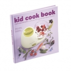 Beaba Kid's Cook Book