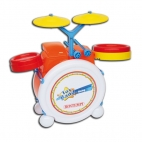 Bontempi Set de tobe BABY