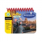 Carte Interactiva Ratatouille My First