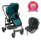 Carucior EVO II TS Harbour Blue Graco