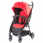 Carucior Chipolino Motto 2in1 red 2017