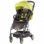 Carucior Chipolino Trendy lime 2017