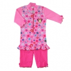 Costum de baie Minnie Mouse protectie UV