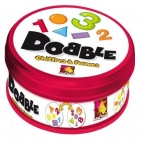 Joc interactiv - Dobble Junior 1-2-3