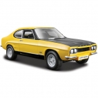 Ford Capri RS2600 1970