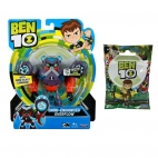 Figurina Ben 10 – Overflow Omni-adaptat 12cm 76119 + Mini figurina 76715