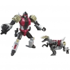 Figurina Transformers Generations Power Of The Pri