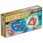 Geomag - Set Constructie Magnetic Glitter 22 Evs