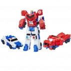 Hasbro - Figurine Transformers - Crash combiners C0628