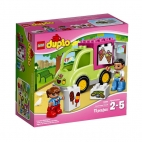 Lego Duplo - Ice cream Van